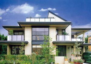 heyuan city light steel villa