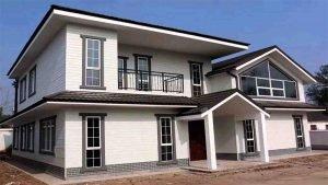 Heyuan-Light Steel Villa