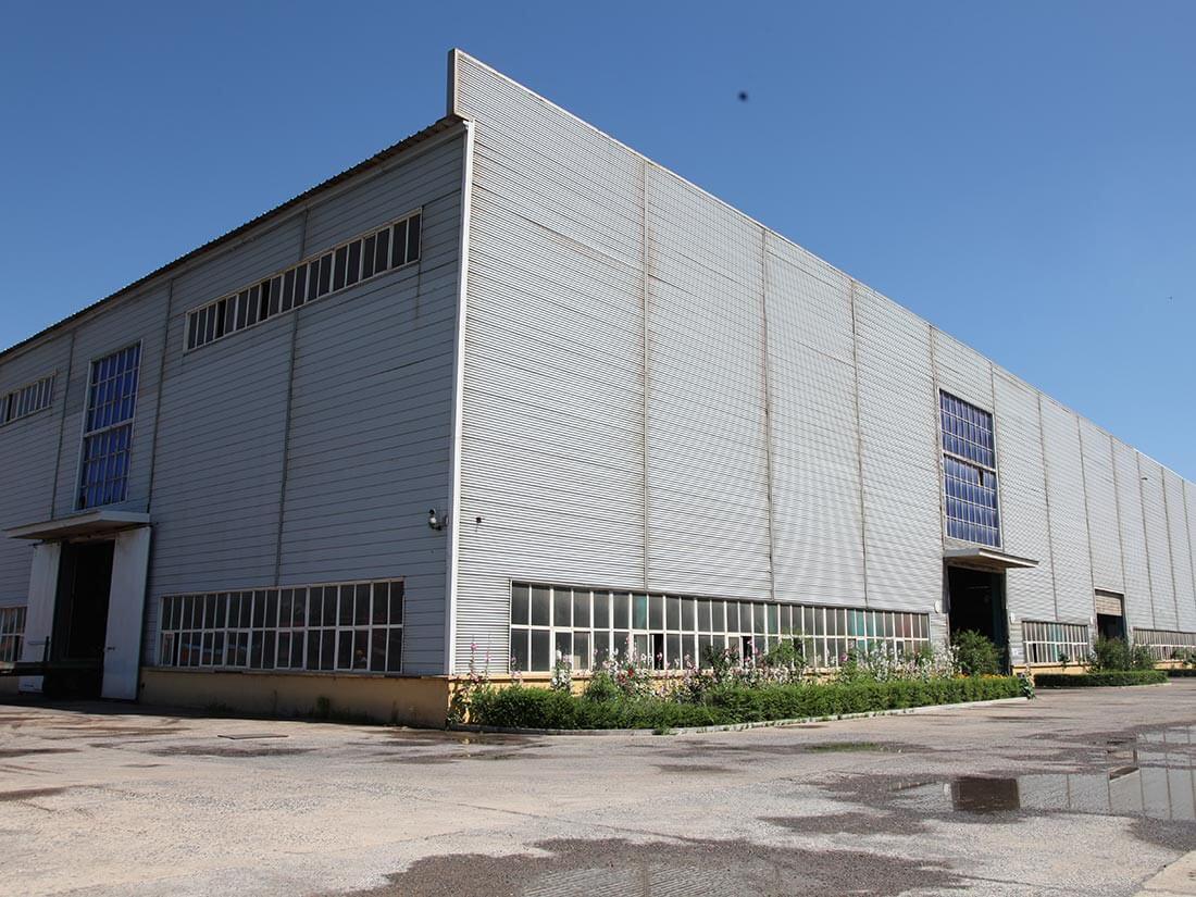 ibeehive-steel-plant-