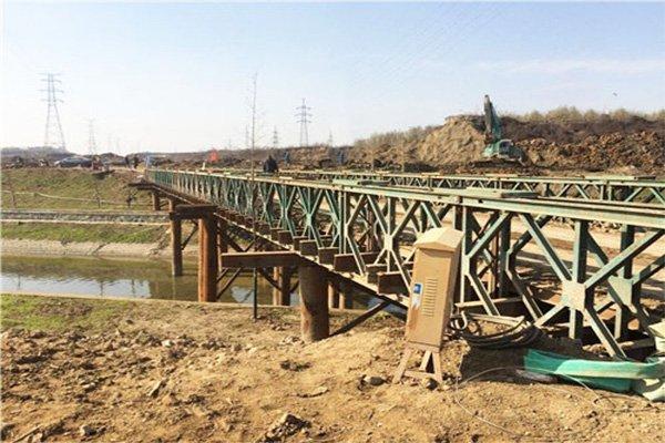 Bailey-Steel-Bridge