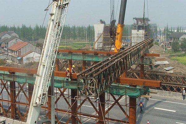 Steel-Bridge
