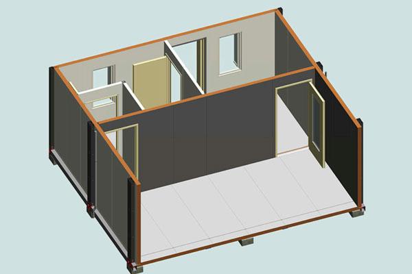 korea modular home for planting vegetables (1)