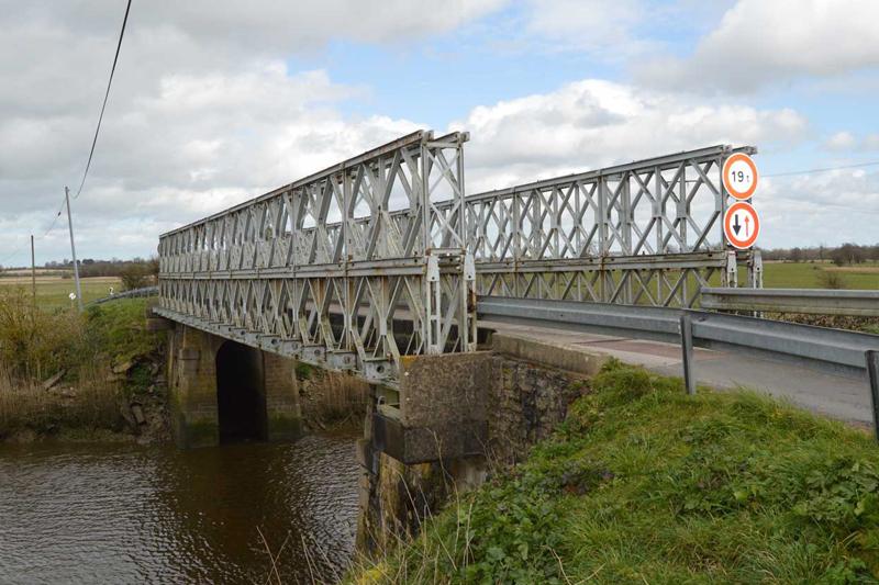bailey-bridge